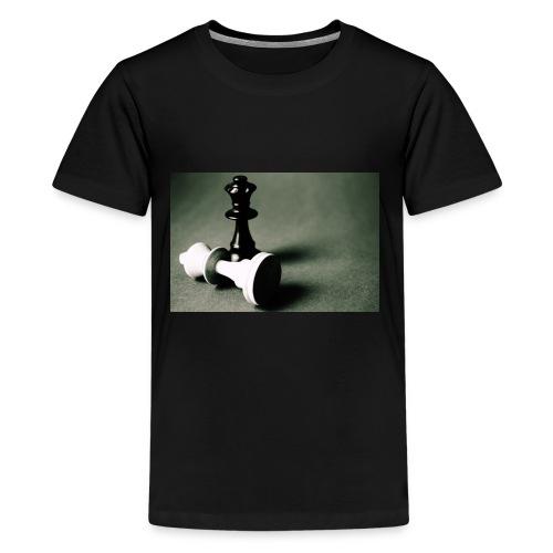 Chess Is Life - Kids' Premium T-Shirt