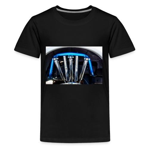 FB IMG 1494523608383 - Kids' Premium T-Shirt
