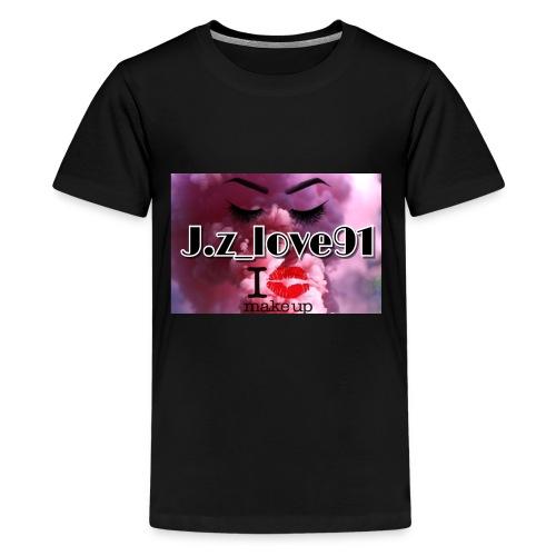 AC602DC5 F780 4448 A84C AE07CFEE6283 - Kids' Premium T-Shirt