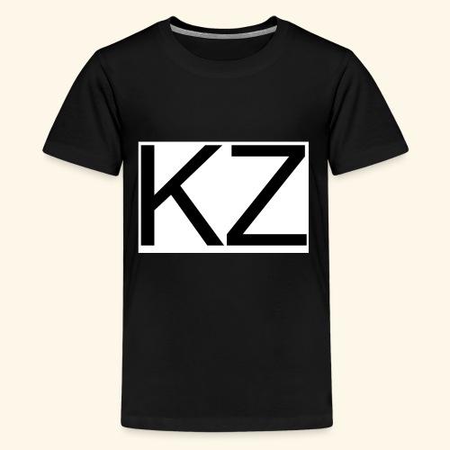 cool sweater - Kids' Premium T-Shirt