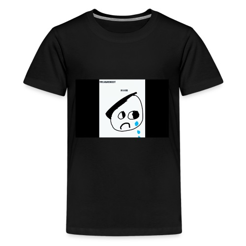 The noob - Kids' Premium T-Shirt