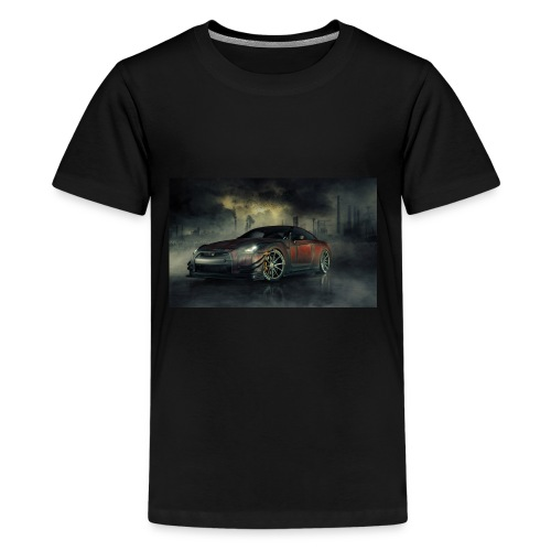 Gtr - Kids' Premium T-Shirt