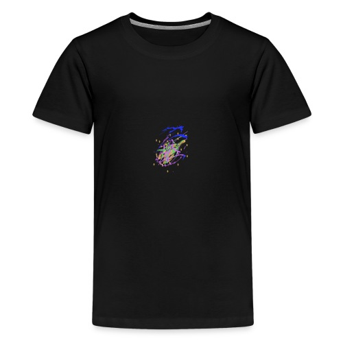 Project Drawing 1465414986 - Kids' Premium T-Shirt