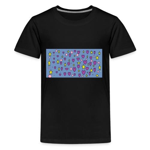 doodle - Kids' Premium T-Shirt