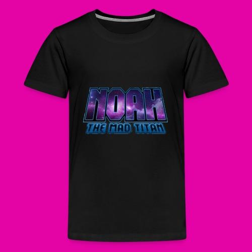 Noah The Mad Titan - Kids' Premium T-Shirt
