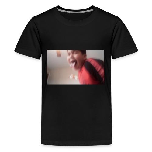 derpy punch - Kids' Premium T-Shirt