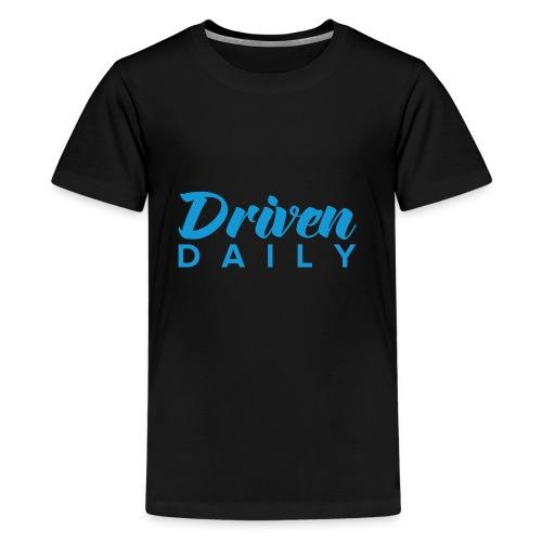 Driven Daily - Kids' Premium T-Shirt
