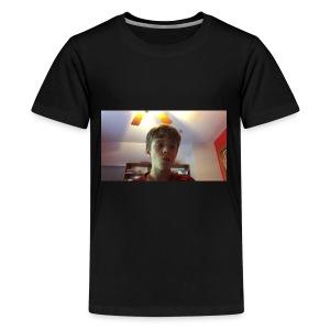 exclusev lickers - Kids' Premium T-Shirt
