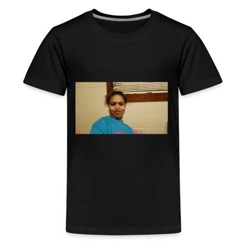 Weed got me like - Kids' Premium T-Shirt