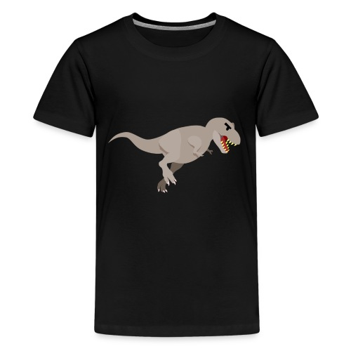 Rex - Kids' Premium T-Shirt