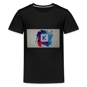 K stuff - Kids' Premium T-Shirt