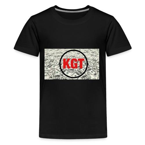 KGT - Kids' Premium T-Shirt