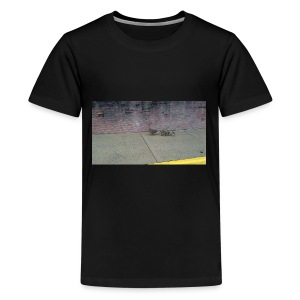 Family stick togethet - Kids' Premium T-Shirt