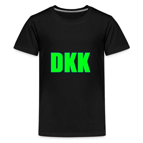 T shirt ontwerp - Kids' Premium T-Shirt