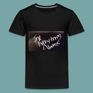 Official T.E.A Wear - Kids' Premium T-Shirt