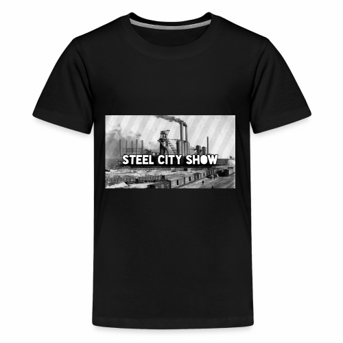 Steel City Show - Kids' Premium T-Shirt