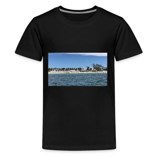 Bahamas Mamas - Kids' Premium T-Shirt