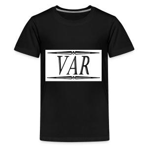 Fancy Tshirt - Kids' Premium T-Shirt