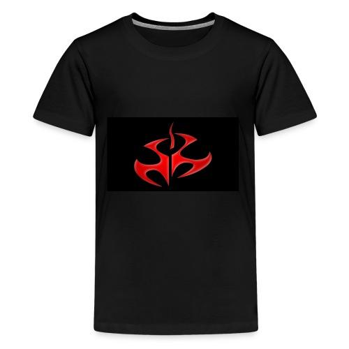 Hitman-GRIND Shirt - Kids' Premium T-Shirt