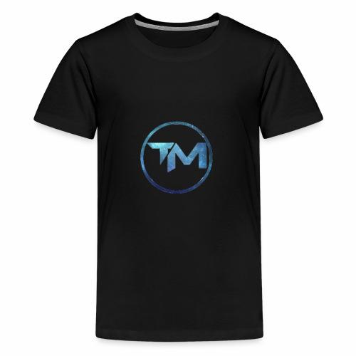 TechMedia Logo Merch - Kids' Premium T-Shirt