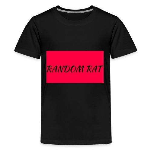 Da stuff merch - Kids' Premium T-Shirt