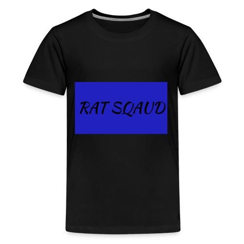 Rat sqaud - Kids' Premium T-Shirt