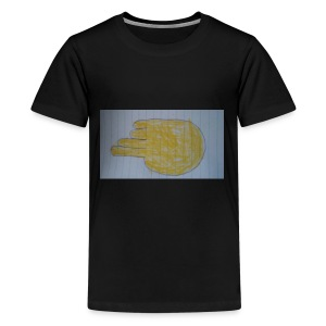 1515877862369 2146013399 - Kids' Premium T-Shirt