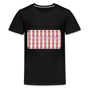 Jamsters Logo - Kids' Premium T-Shirt