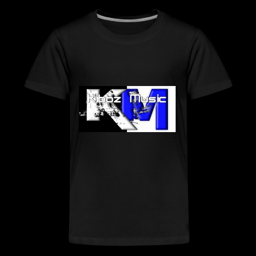 Kibbz Music - Kids' Premium T-Shirt