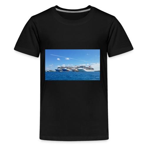 Cruise - Kids' Premium T-Shirt