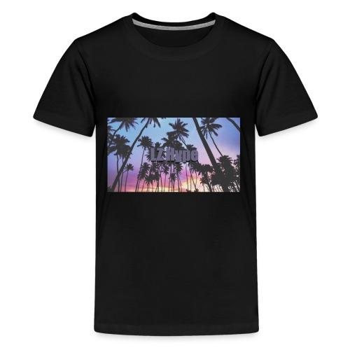 LZHype - Kids' Premium T-Shirt