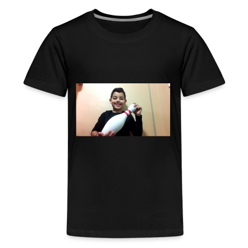 WIN 20180223 19 40 21 Pro - Kids' Premium T-Shirt