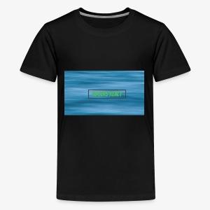 Rogers React - Kids' Premium T-Shirt