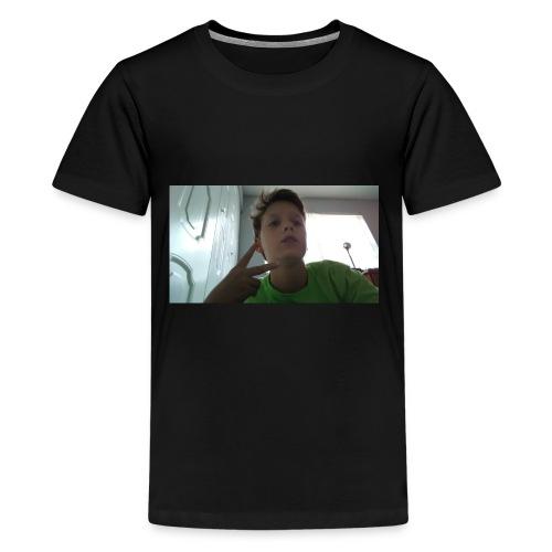 1520513792537 2029018048 - Kids' Premium T-Shirt