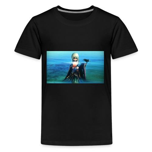 woosa - Kids' Premium T-Shirt
