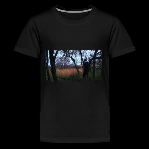 Alyx Heater - Kids' Premium T-Shirt