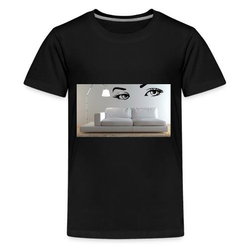 32295FB7 92B7 4BC4 9D7D EEBE42C98906 - Kids' Premium T-Shirt
