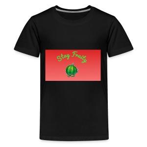 Fruit Stuff - Kids' Premium T-Shirt
