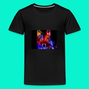 Screenshot 2018 01 08 at 12 06 12 PM - Kids' Premium T-Shirt
