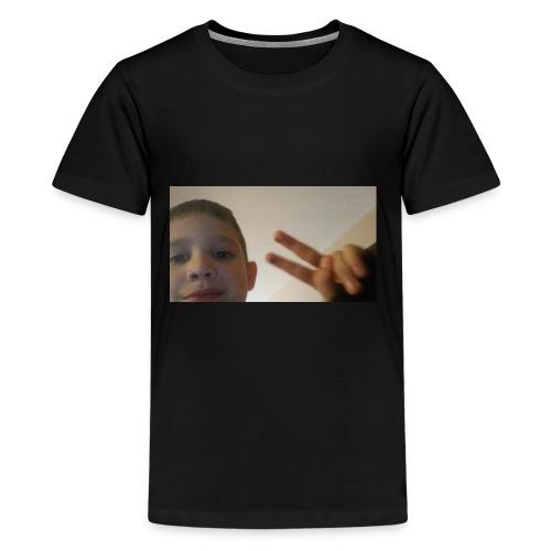 1519237148290 1896054943 - Kids' Premium T-Shirt