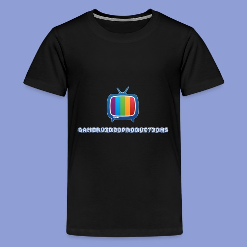 GamerVideoProductions Kid's Merch - Kids' Premium T-Shirt