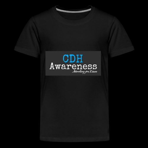 CDH Awareness - Kids' Premium T-Shirt