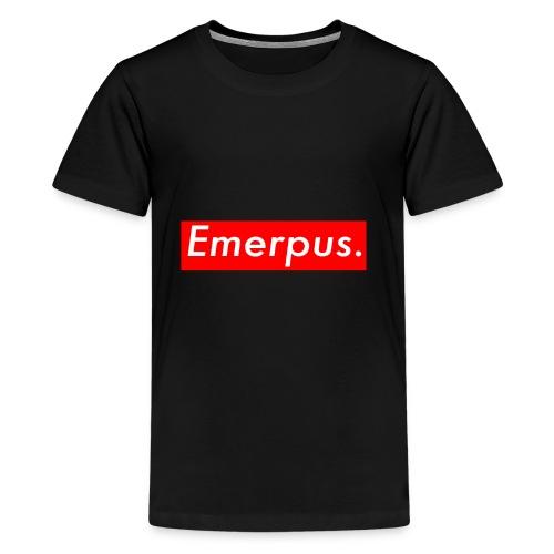 Emerpus - Original - Kids' Premium T-Shirt
