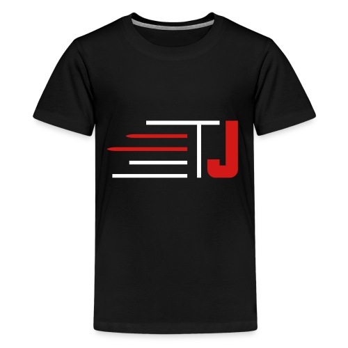 TEAM Johnsen - Kids' Premium T-Shirt