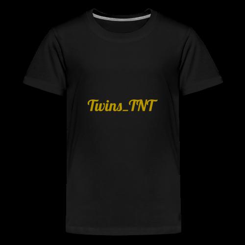 69D2487A 9A9E 4F6B 84B1 834AF3832F04 - Kids' Premium T-Shirt