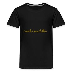 JB7 Merch - Kids' Premium T-Shirt