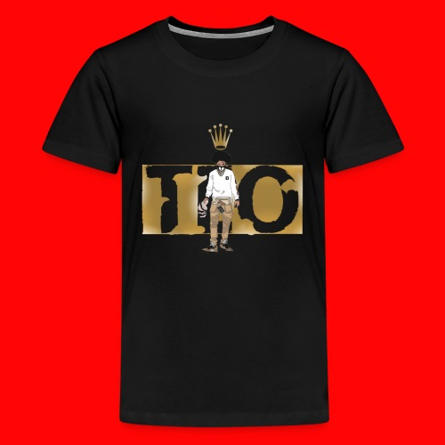AYO AND TEO MERCH - Kids' Premium T-Shirt