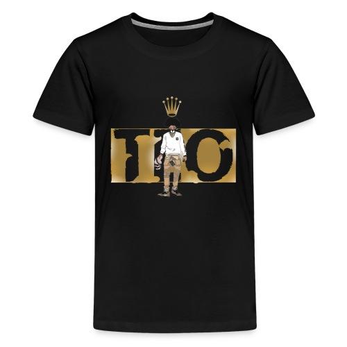 AYO AND TEO MERCH - Kids' Premium T-Shirt