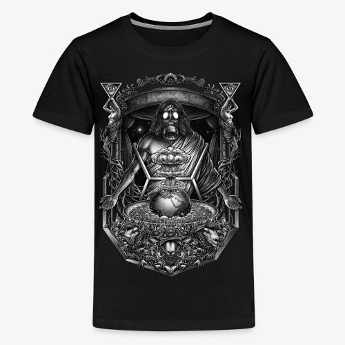 Winya No. 104 - Kids' Premium T-Shirt