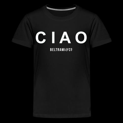 CIAO - Kids' Premium T-Shirt